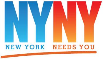 NYNY Volunteer Information & Networking Event at...