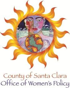 County of Santa Clara Office of Women's Policy logo