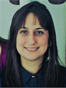 Nina Rocha logo