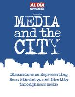 Media and the City: Pinging the mainstream