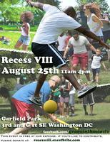 Recess VIII
