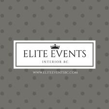 David Lepsoe & Elite Events BC logo