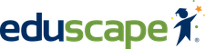 Eduscape Events logo
