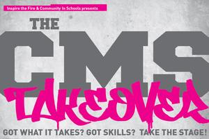 The CMS #TAKEOVER
