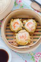 The Art of Chinese Dumplings by The Prince & Pantry