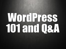 WordPress 101 and Q&A For Nonprofits