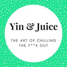Yin & Juice Yoga logo