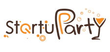 StartuParty logo