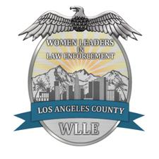 Women Leaders in Law Enforcement of Los Angeles County logo