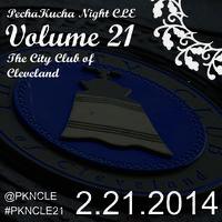 PechaKucha Cleveland