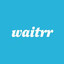 Waitrr logo