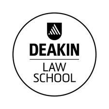 Deakin Law School logo