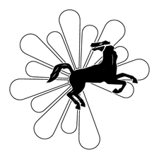 Horse Bazaar logo