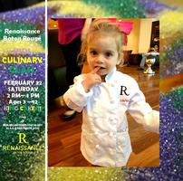 Renaissance Baton Rouge Kids Culinary Class - KING...