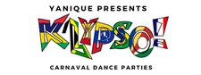 K'Lypso! Carnaval Dance Parties logo