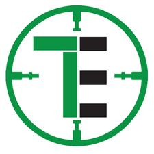 Target Evolution (Teen Biz Camp) logo