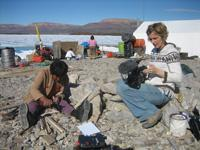 Feb. 14 Anthropology Colloquium: Prof. Lisa Stevenson