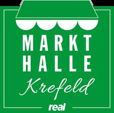 Markthalle Krefeld logo