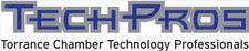 TECH PROS logo