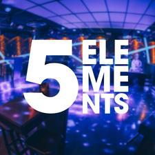 5 ELEMENTS logo