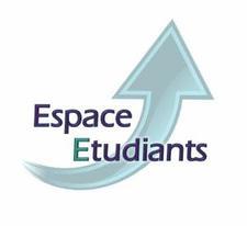 Espace Etudiants - Sarah Racquet logo