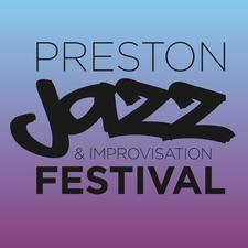 Preston Jazz & Improvisation Festival logo