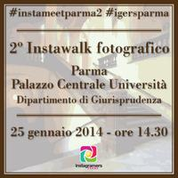 #Instameetparma2: gli IgersParma visitano il Palazzo...