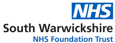 South Warwickshire NHS Foundation Trust and Partners logo