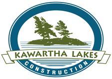 Kawartha Lakes Construction logo