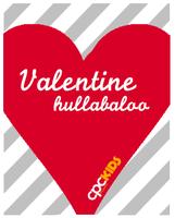 CPCKids Valentine Hullabaloo