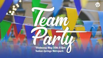 White Lake Team Party