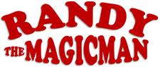 Randy The Magicman logo