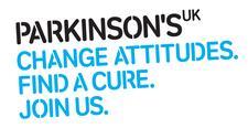 Amersham and High Wycombe Branch, Parkinson's UK logo
