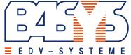 BASYS Bartsch EDV-Systeme GmbH logo