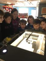 Afternoon camp, ages 10-14 : Art, Tinkering and...