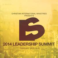 Leadership Summit 2014