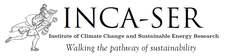 Institute of Climate Change And Sustainable Energy Research logo