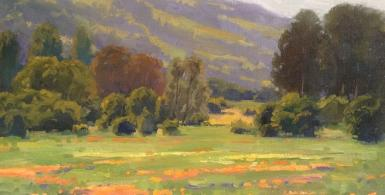 Plein Air in Point Reyes