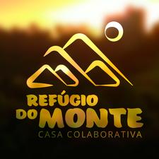 Refúgio do Monte logo
