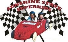 Sunshine State Superkids logo
