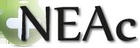 NEAC and Martinoli Ultrasound Courses logo