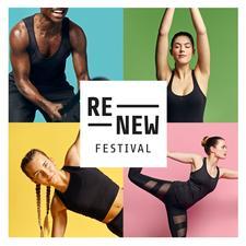 RENEW Festival logo