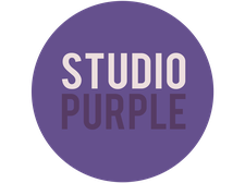 Studio Purple logo