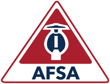 American Fire Sprinkler Assocation logo