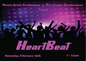 HeartBeat Social Dance