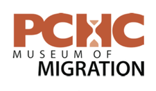 Pacific Canada Heritage Centre - Museum of Migration (PCHC-MoM) Society logo
