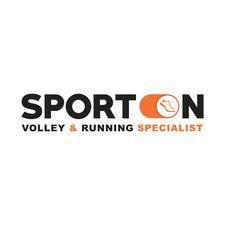Sport ON logo