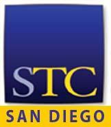 STC San Diego logo