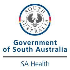 SA Health - Office of the Chief Psychiatrist logo