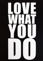 DO WHAT YOU LOVE - Creative NYC Networking